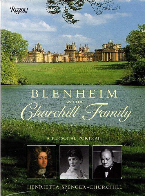 Image for Blenheim and the Churchill Family