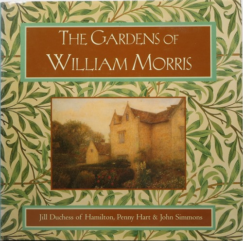 Image for The Gardens of William Morris