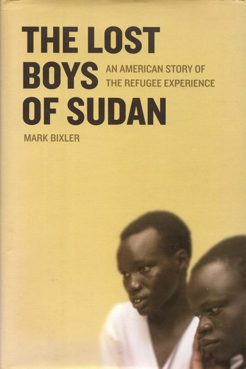 Image for The Lost Boys of Sudan: An American Story of the Refugee Experience