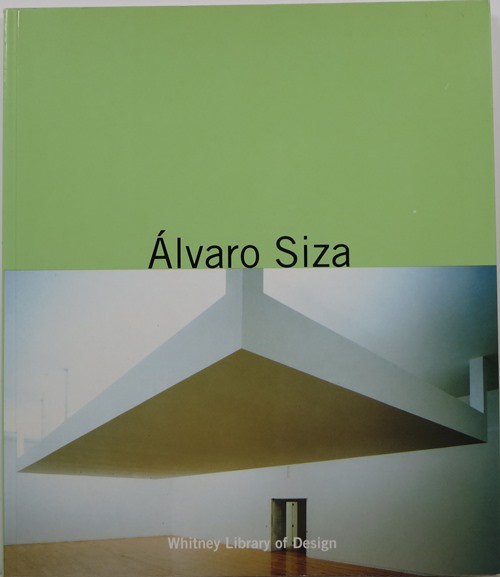 Image for Álvaro Siza: Inside the City