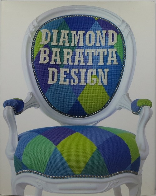 Image for Diamond Baratta Design