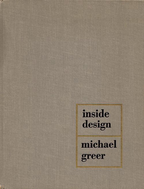 Image for Inside Design