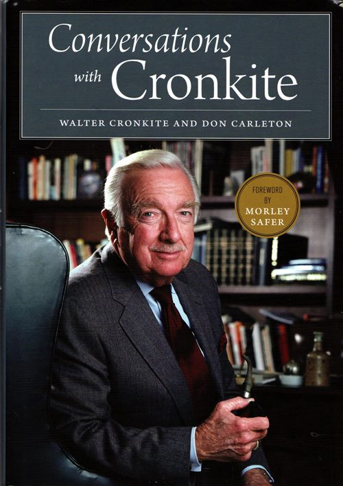 Image for Conversations with Cronkite