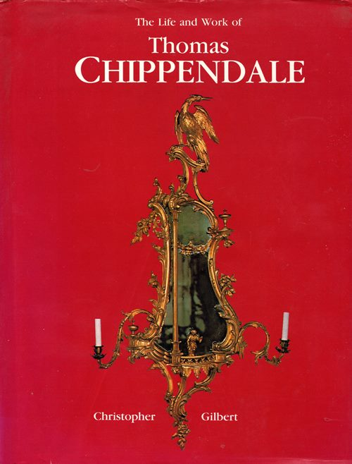 Image for The Life and Work of Thomas Chippendale