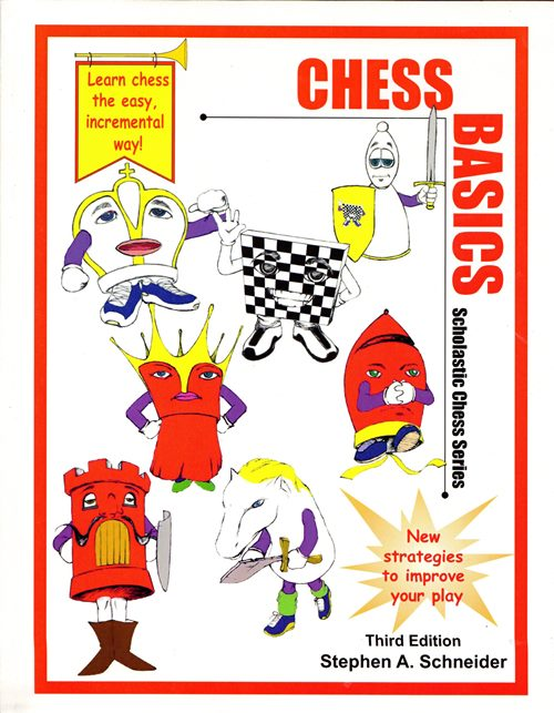 Image for Chess Basics