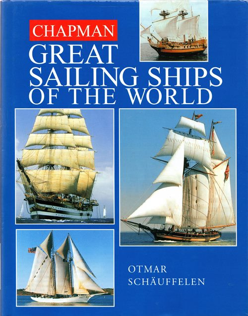 Image for Chapman Great Sailing Ships of the World