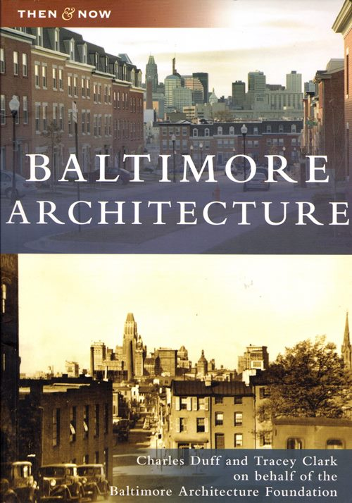 Image for Baltimore Architecture