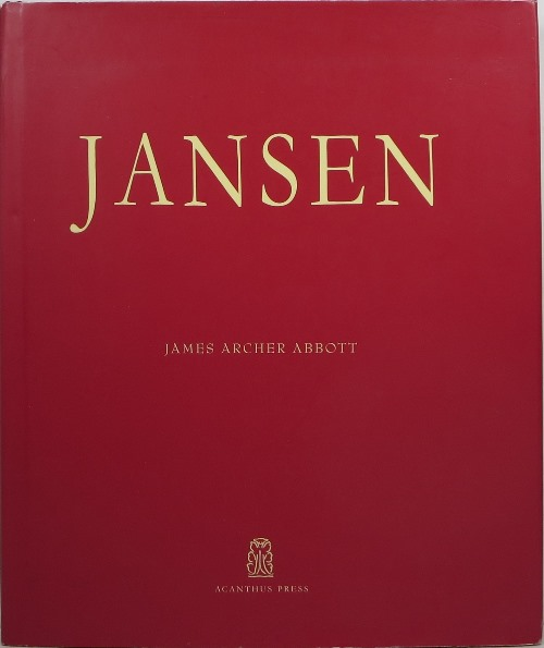 Image for Jansen