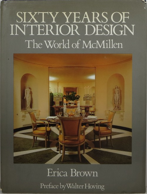 Image for Sixty Years of Interior Design: The World of McMillen