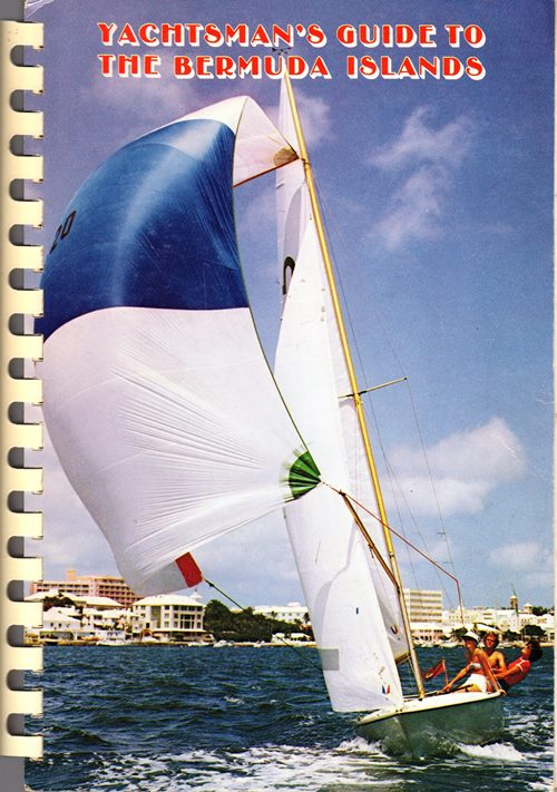 Image for Yachtsman's Guide to the Bermuda Islands
