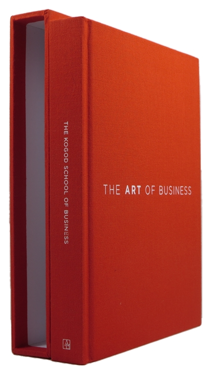 Image for The Art of Business: The Kogod School of Business Collection