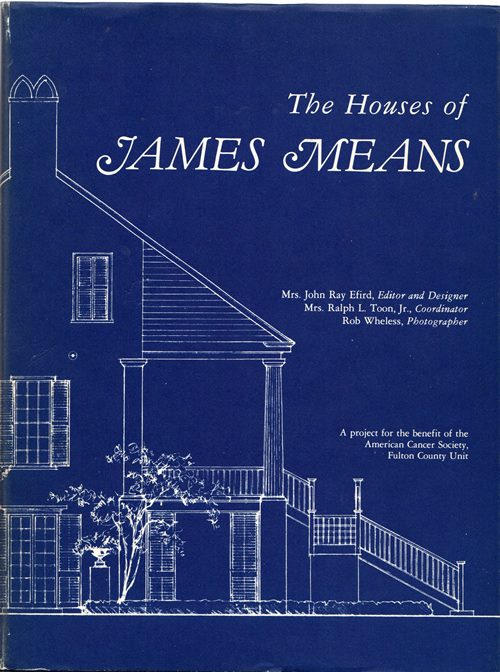 Image for The Houses of James Means